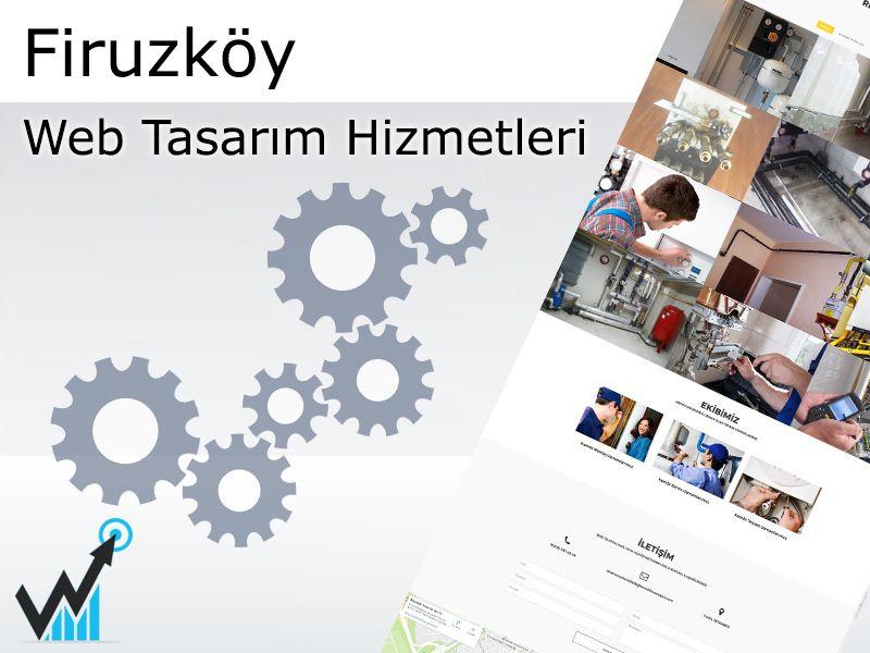 Firuzköy Web Tasarım