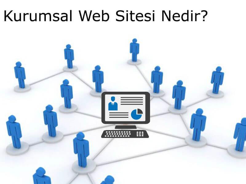 Kurumsal Web Sitesi Nedir?
