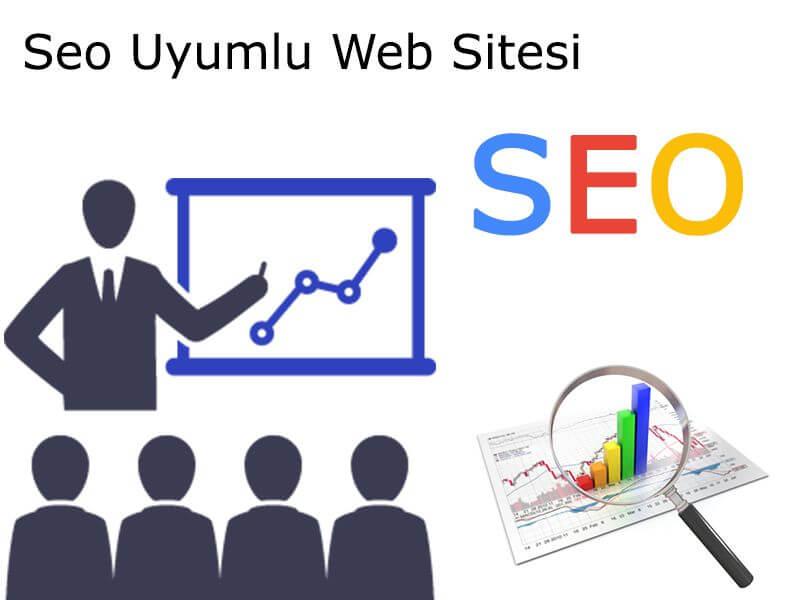 Seo Uyumlu Web Sitesi